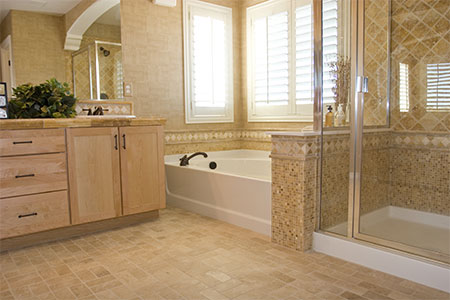 Bathroom Remodel Cost Olympia