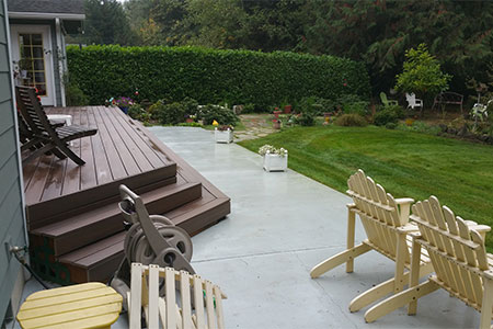 Hardscaping Services Tacoma