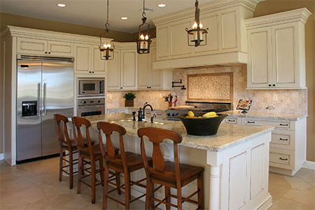 Kitchen Remodel Cost Olympia